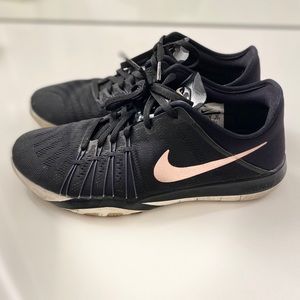 Nike Free T6 trainers